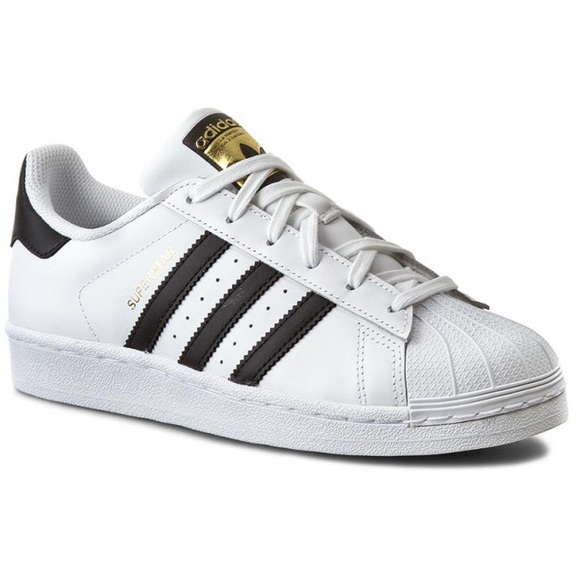daed95dd600 adidas Shoes - Adidas Superstar J Sneakers